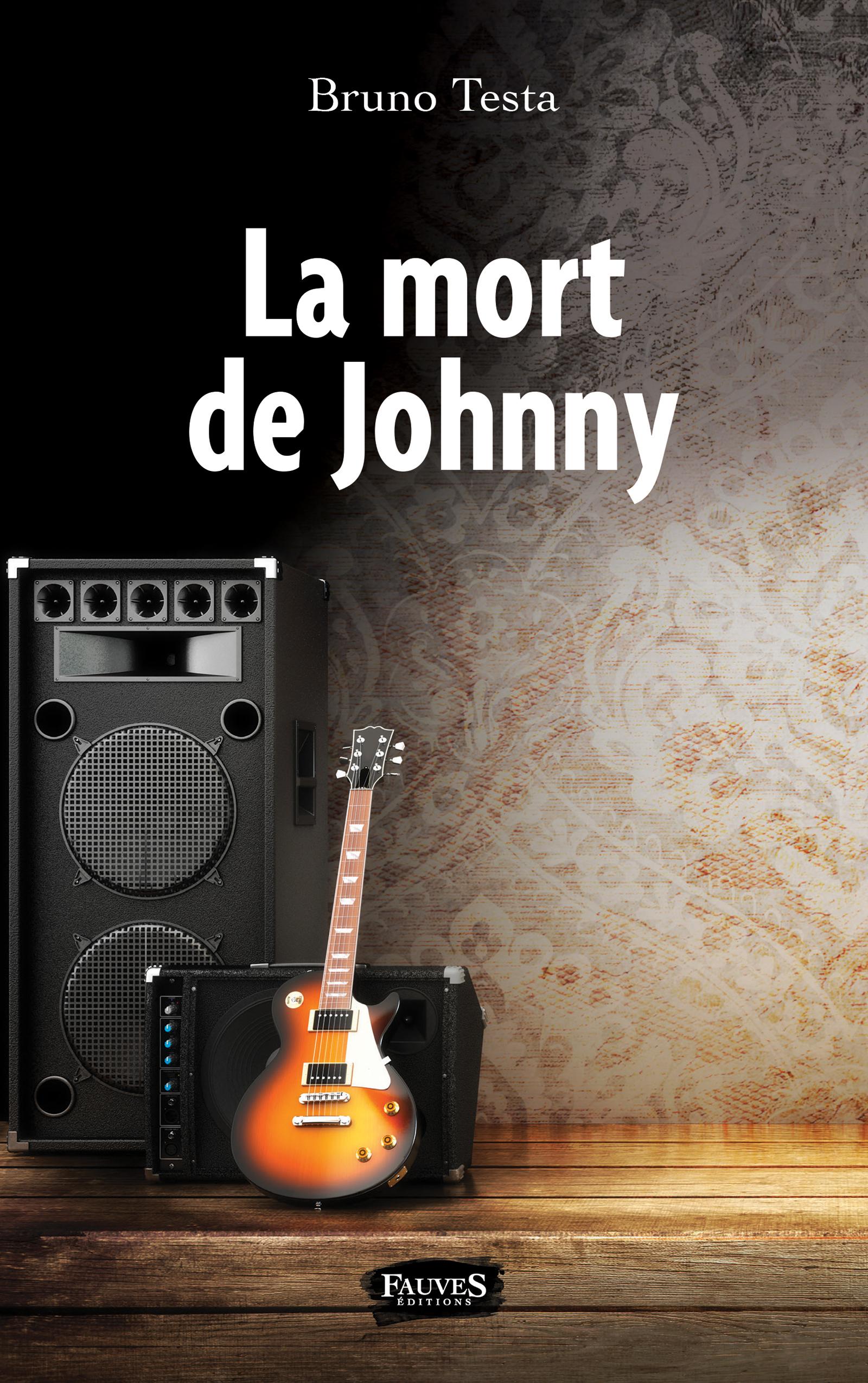 La mort de Johnny